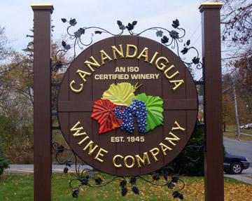 Canandaigua Winery