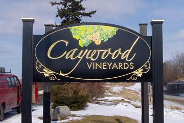 Caywood Vineyards