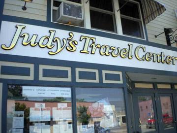 Judys TRavel Center, Inc.