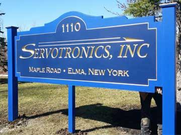 Servotronics, Inc