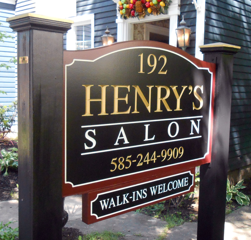Business Outdoor Signs Ideas - Outdoor Designs