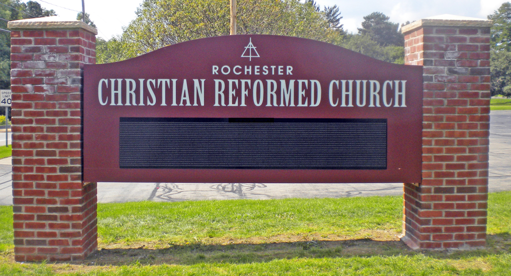 Christian Ministry in Rochester, NY | Bachelor Degree