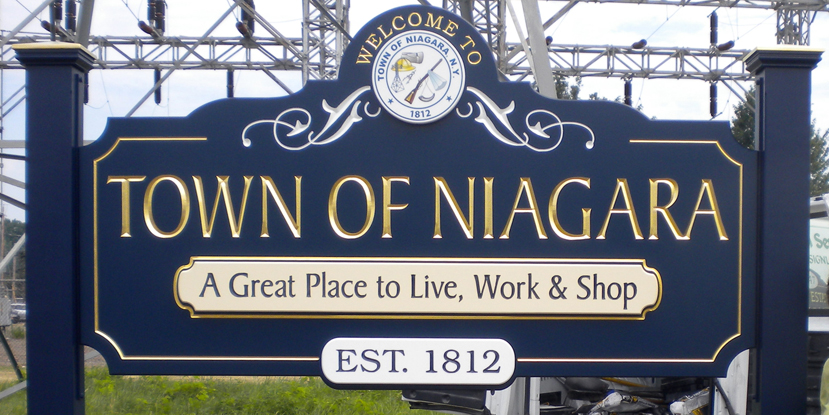 Town of Niagara Courts