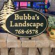 Bubba's Landscape