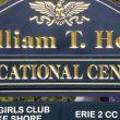William T Hoag Educational Center, Angola, NY