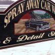 Spray Away Car Wash: Penn Yan, NY