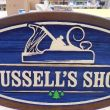 Russell's Shop: Perry, NY 14530