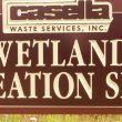 Casella Wetland's: Stanley, NY