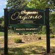 Wegmans Organic Orchard: Canandaigua, NY 14425