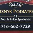 RIZNYK Podiatry: Orchard Park, NY 14127