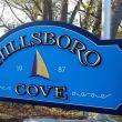Hillsboro Cove: Webster, NY 14580