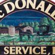 McDonald's Bus Service: Cowlesville, NY