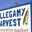 Allegany Harvest, Houghton, NY