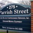 Parrish Street, Canandaiqua, NY