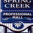 Spring Creek Mall, Silver Creek, NY