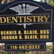 Dennis and Jordan Blair Dentistry