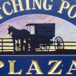 Hitching Post: Rochester, NY