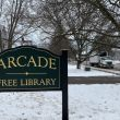 Arcade Free Library