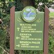 Cayuga Seneca Canalway Trail