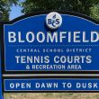 Bloomfield Tennis Courts