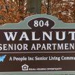 People Inc. Walnut Senior Apartments