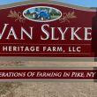 Van Slyke Heritage Farm