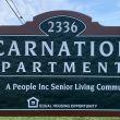 Carnation Apartments: West Seneca, NY 14224