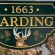 Harding: Warsaw, NY