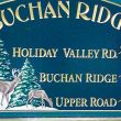 Buchan Ridge: Ellicottville, NY