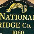 National Bridge Co: Buffalo, NY