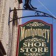 Montgomery Shoe Store: Warsaw, NY