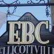 EBC Brewing Company: Ellicottville, NY