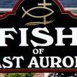 Fish of East Aurora: East Aurora, NY