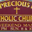 Most Precious Blood Parish: Angola, NY