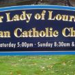 Our Lady of Lourdes: Rochester, NY