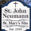 St John Neumann: Strykersville, NY