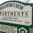 Meadowview Apartments: Silver Springs, NY