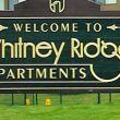 Whitney Ridge Apartments, Fairport, NY