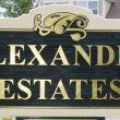 Alexander Estates: Amherst, NY