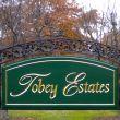 Tobey Estates: Pittsford, NY
