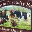 Sickles Dairy Barn