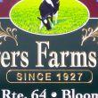 Rogers Farm: Bloomfield, NY