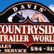 Davis Countryside Trailer World: Caledonia, NY
