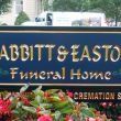 Funeral Home Signs