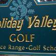 Holiday Valley: Ellicotville,  NY