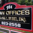 Law offices of Frank Bybel: Lackawanna, NY