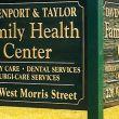 Davenport and Taylor: Bath, NY