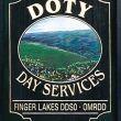 DOTY: Geneseo, NY