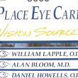 Place Eye Care: LeRoy, NY