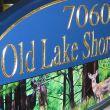 Lake Shore Road: Derby, New York